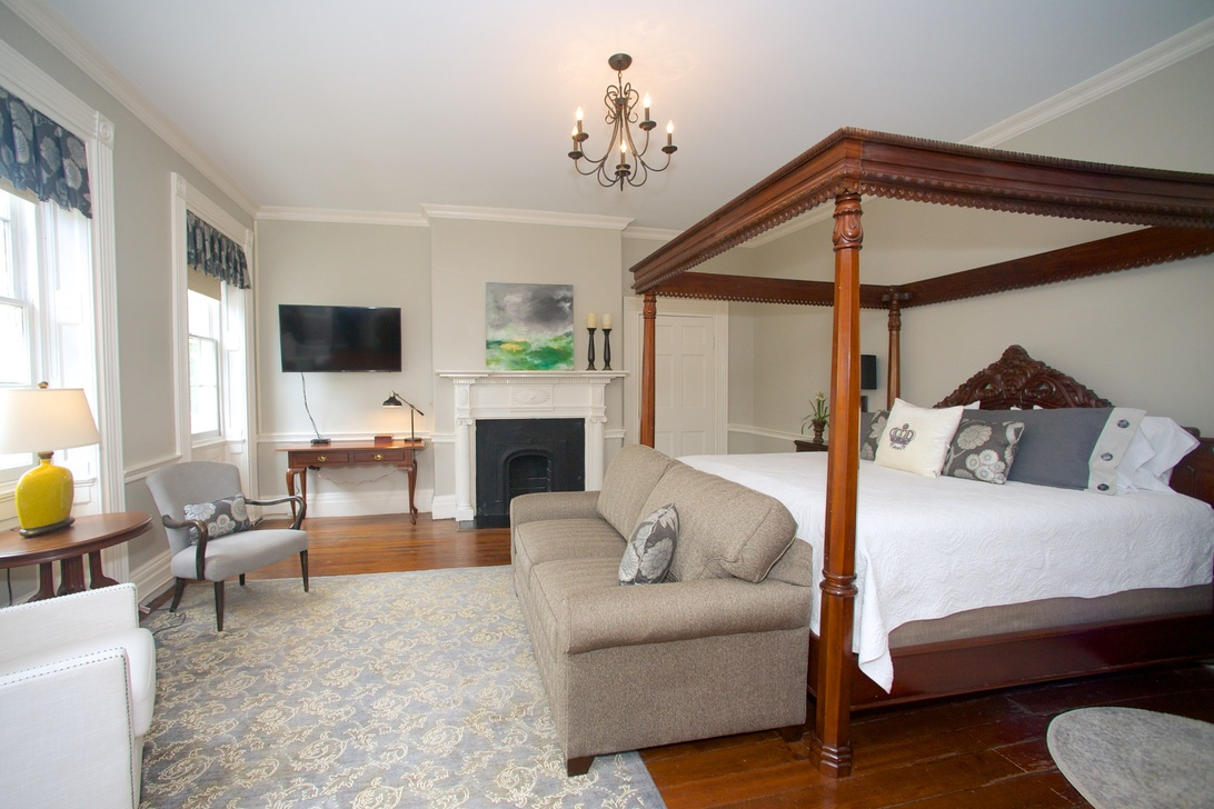 belmont night and bed breakfast charlottesville pin va summer late